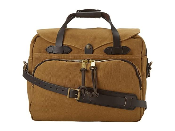 최근 많이 팔린 필슨 Filson Padded Laptop Bag/Briefcase 118201 남자 서류 노트북 가방 추천해요