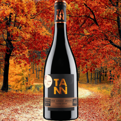 재난지원금으로 추석선물, 와인추천으로 탄 와인 어떠세요?