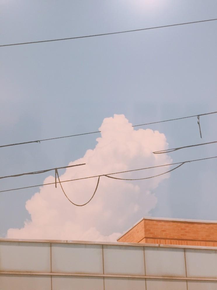 Weather : 사람의 날씨