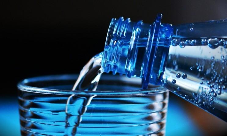 운동 후 물 마시기, 이차탈수 조심