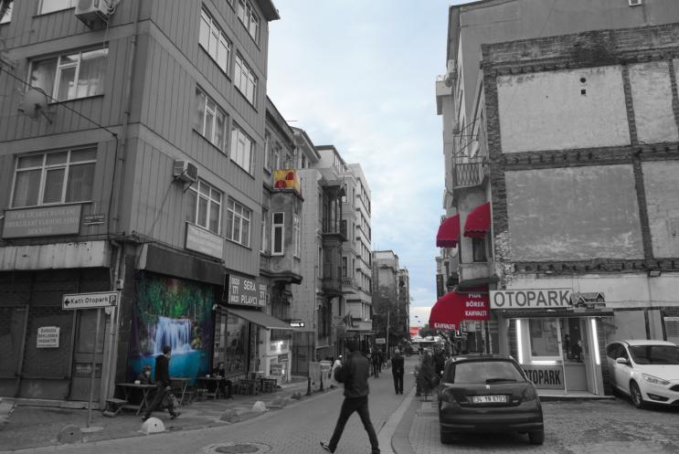 터키 이스탄불