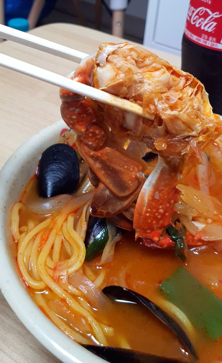 솔직후기)은평구 배달 1위 중국집 금문