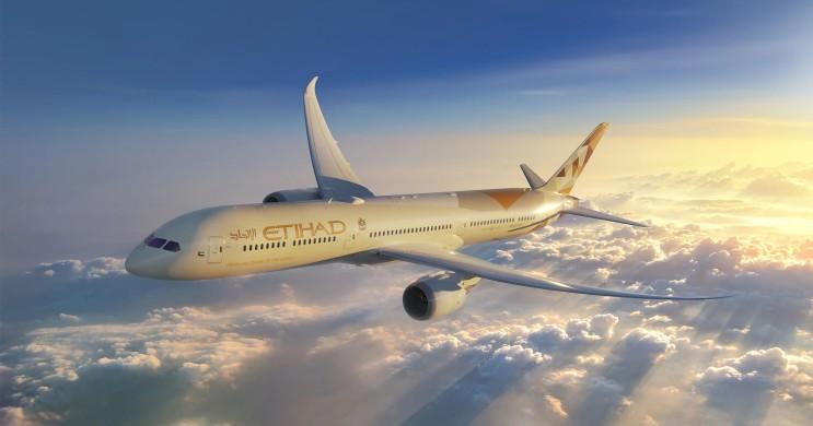 에티하드 항공, 도하행 항공편 재개
