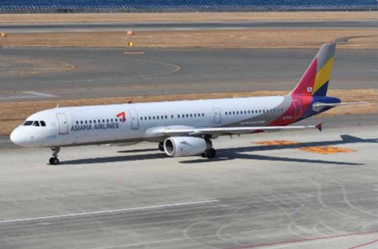 아시아나항공 171편 활주로 무단 진입 사건 조사 보고서