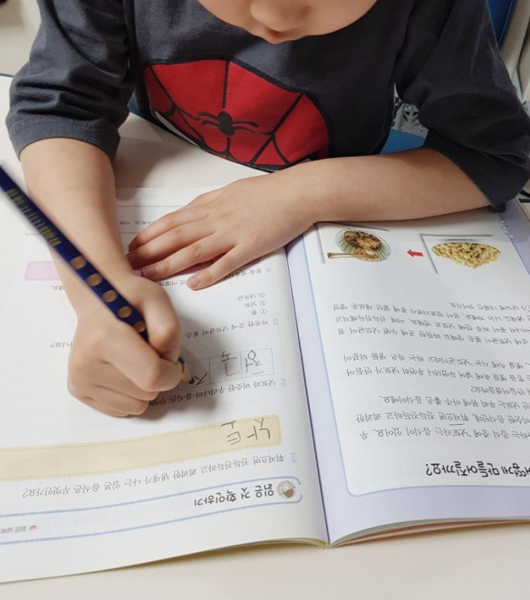 [육아] 초등 독해 문제집 1일1독해 :: 매일 15분 :: 자기주도학습