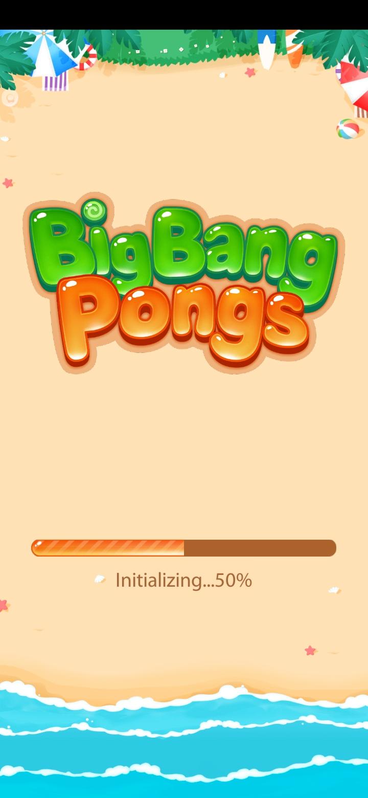 Big Bang Pongs-돈주는게임!진실은?