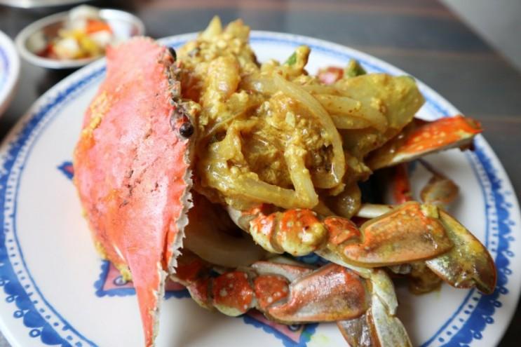 성수동맛집 태국음식점 녹마이