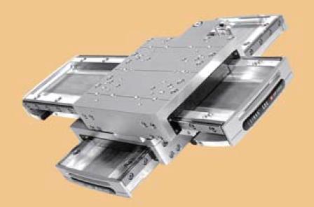 Linear Motor LINAX Serise 응용편 #1