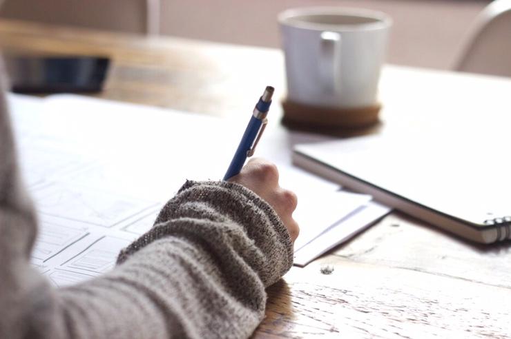 천천히 꾸준히 욕심내지않는 글쓰기 시작