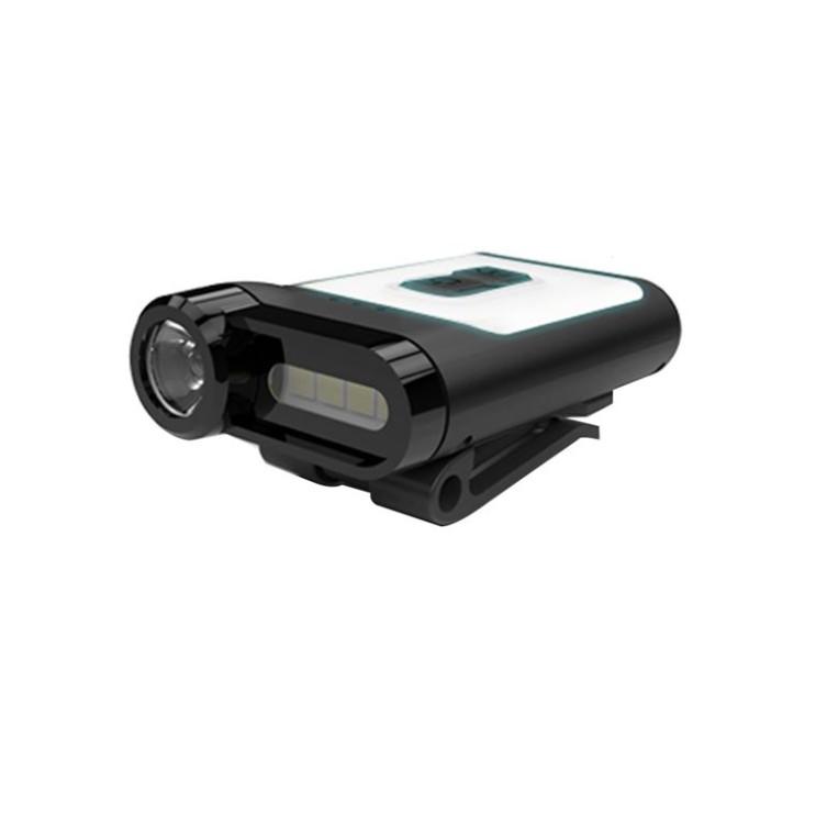 [대박할인] 크레모아 캡온 65A 플러스 충전식 LED 캡라이트 45,600 원 7% 할인