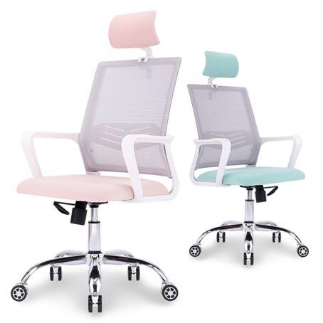 [대박할인] 컴퓨터의자 사무용 학생용 서재 책상의자 그레떼 46,000 원♪ 8% 할인!
