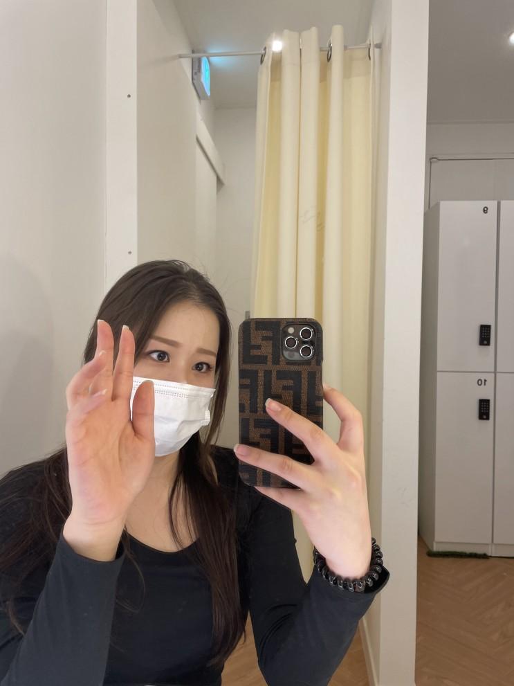 강남역피티 추천. 아크피티스튜디오 시설 PT수업 리얼 후기! 강남에서 인기많은 PT샵 여기!