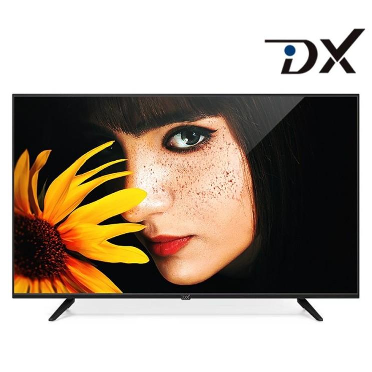 [할인정보] 디엑스 58인치TV 60인치크기 55인치가격 고화질 4K UHDTV LEDTV D580X UHD 369,000 원♥ 8% 할인♩