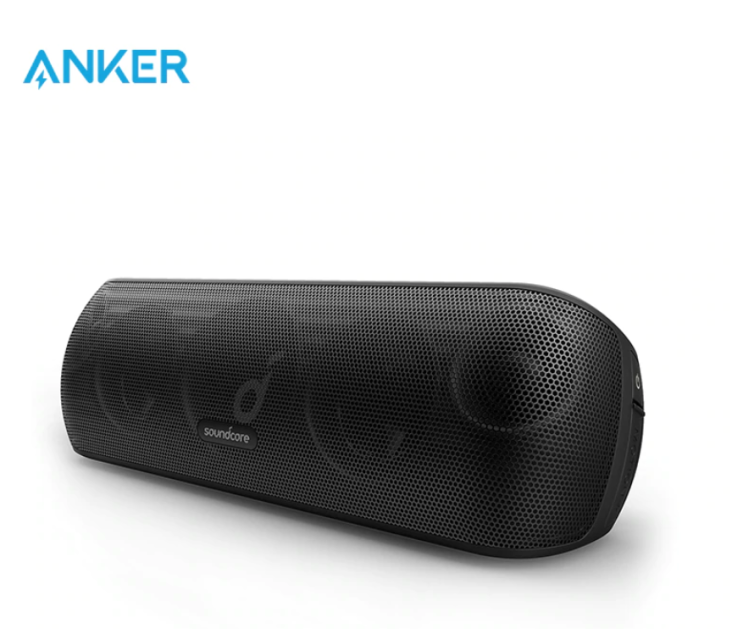 Anker Soundcore Motion+Hi-Res 30W 블루투스 스피커,IPX7방수지원- 알리 직구