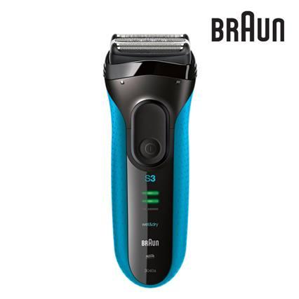 [할인추천] 브라운 BRAUN 시리즈 3 전기면도기 75,000 원★ 24% 할인♪