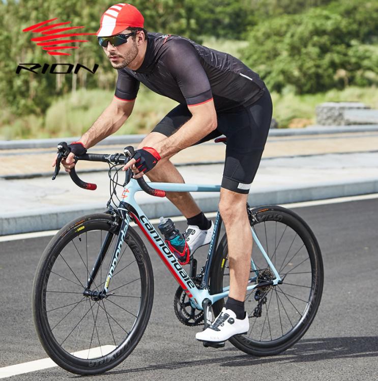 RION 사이클 빕 쇼츠 자전거 바지 언더웨어 - 알리 직구