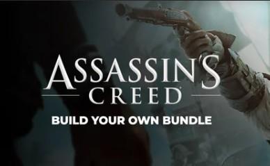 파나티컬번들 어쌔신 크리드(Assassin's Creed) : 잠입 액션 RPG (유플레이(Uplay) 게임)