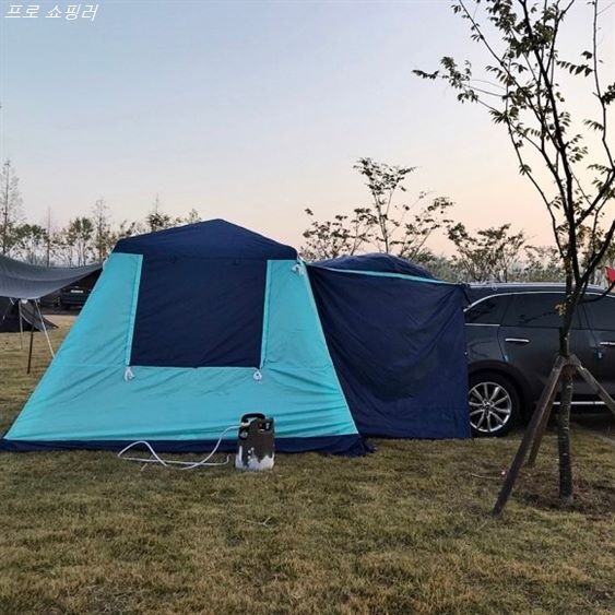 [할인상품] 캠프밸리 오토카하우스 차박텐트 235,000 원❤ ♫