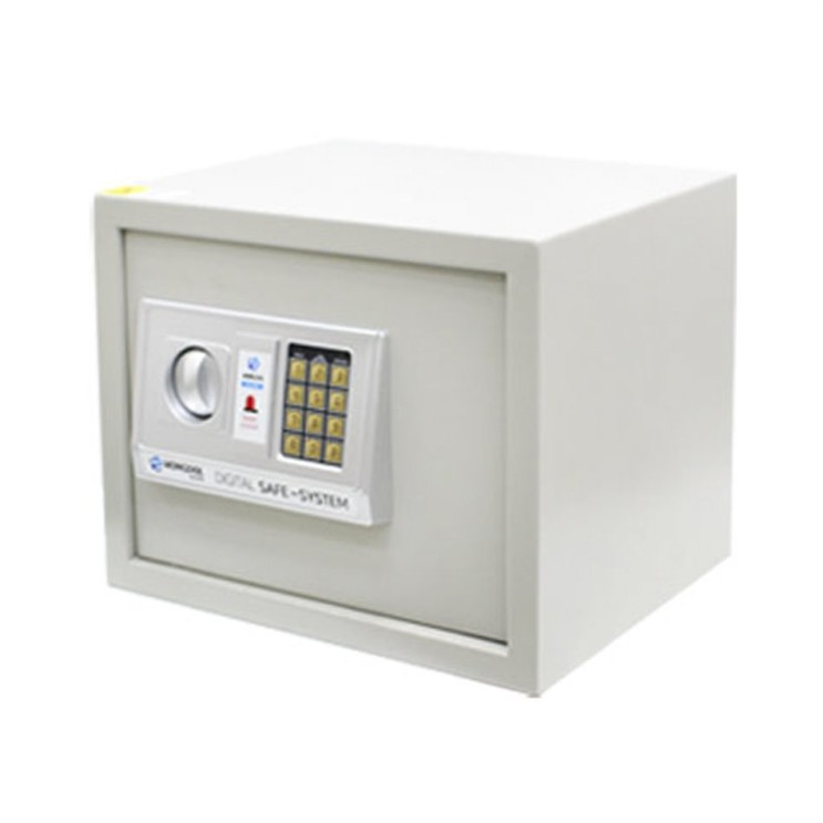 [할인제품] 오에이데스크 디지털 충격 감지 안전 금고 30 107,800 원♬ ♩♪