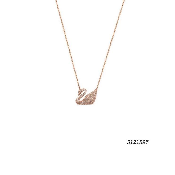 [특가제품] QC 스와로브즈키 목걸이 5121597 여성패션목걸이 169,500 원~! ♪♩