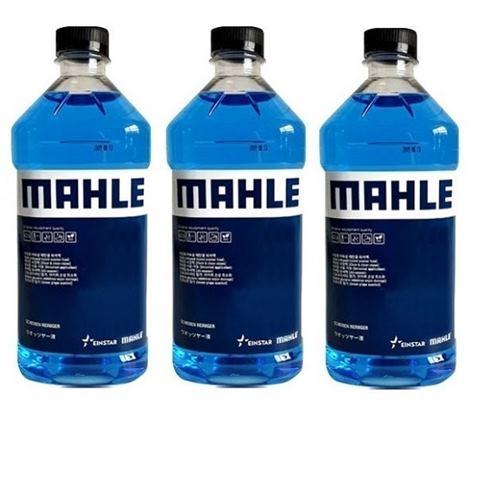 [추천특가] MAHLE 말레 에탄올 워셔액 2L 3개 4개 5개 6개 청포도향 사계절 -25도OK 자동차 차량용 12,800 원♪♩ ~*