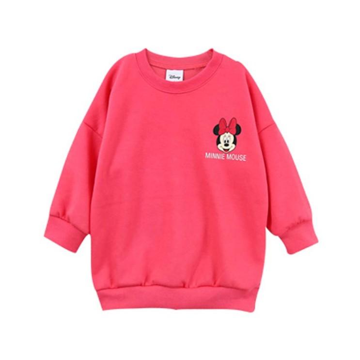 [할인추천] 리틀래빗 아동용 척척미니롱 긴팔 맨투맨 티셔츠 15,900 원~* ✌︎