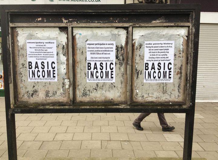 기본소득 정치철학의 세가지 흐름