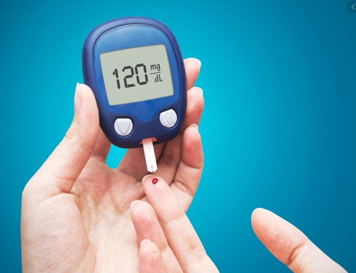 당뇨 초기증상 40대 주의