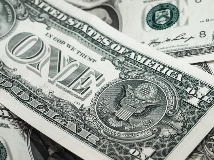 왜 미국 돈을 사야 하는가?(feat. Dollar의 힘)