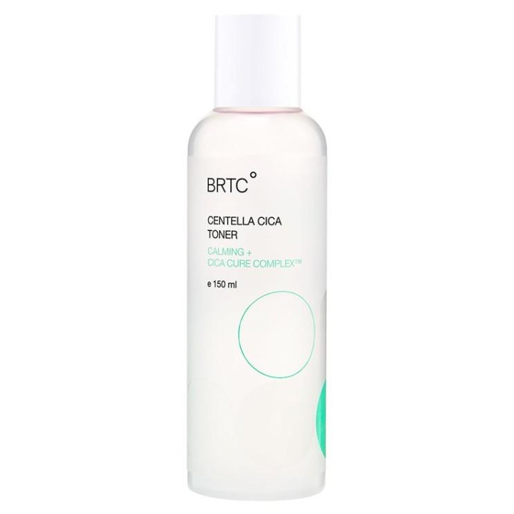 [할인상품] 비알티씨 BRTC 센텔라 시카 토너 150ml 스킨 13,500 원~* 60% 할인♫