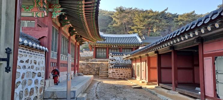 경기도 광주 가볼만한곳, 병자호란 마지막 항전지 남한산성