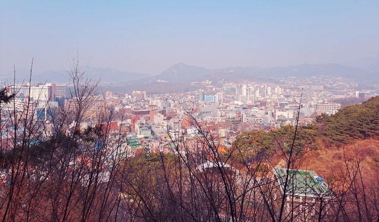 < CEO&리더 > 서울 혜화역 - 낙산공원 탐방기 ( 서울 명당공원 )