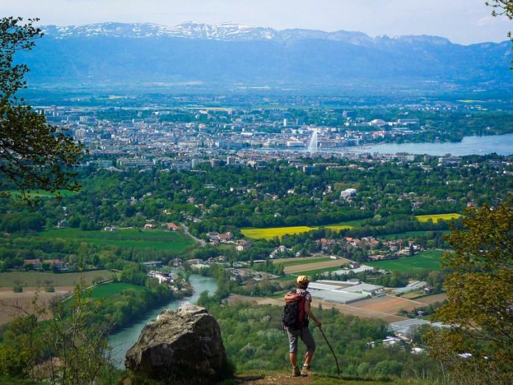 스위스 여행 제네바(Geneva) 가볼만한 곳