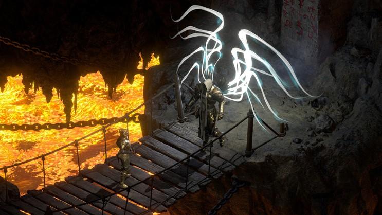디아블로 2 레저렉션(Diablo 2: Resurrected) 지금까지 공개된 정보와 알파테스트 신청방법