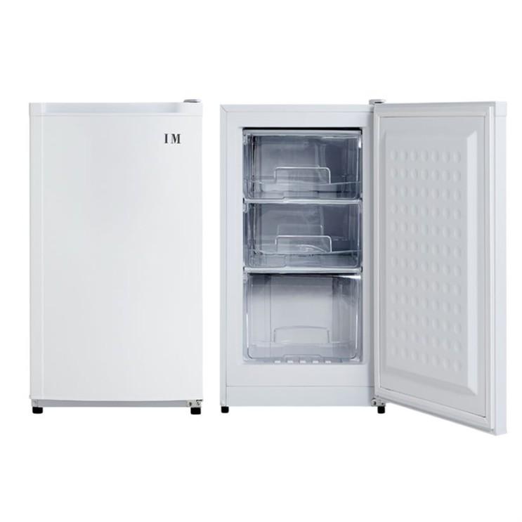 [특가제품] 아이엠 서랍식 냉동고 소형냉동고 BD-86 296,000 원~! ✌︎