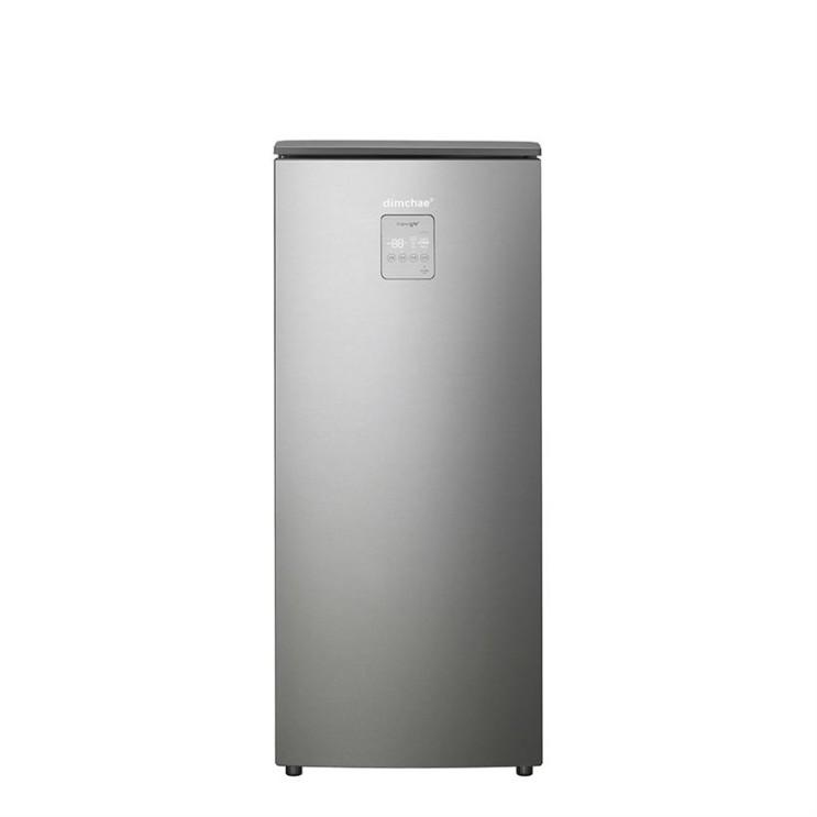 [특가제품] 위니아딤채 스탠드형 김치냉장고 EDS11EFMMSS 102L  649,000 원♫ 24% 할인~