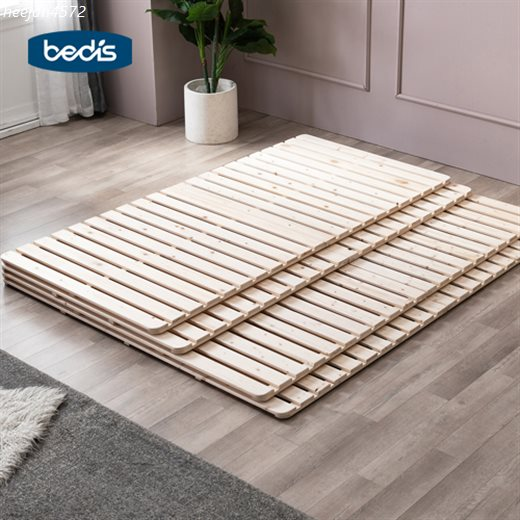 [할인추천] 베디스 우드깔판 침대깔판프레임 매트리스깔판 침대깔판 나무깔판 S SS Q K 39,000 원✿ 20% 할인♪