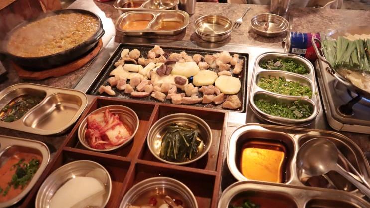 [연트럴파크맛집] 수요미식회 나온 연남동곱창 별양꾼