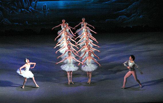 영화┃블랙스완 (Black Swan, 2010)과 빌리 엘리어트(Billy Elliot, 2000)
