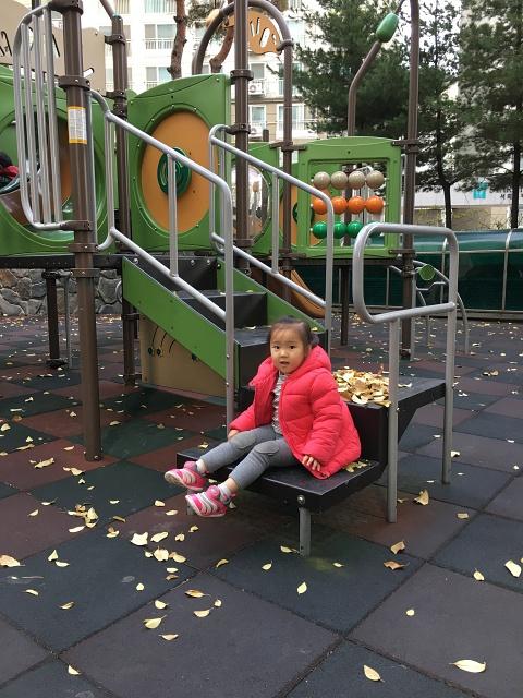 34개월 발달 - 어린이집 일상 Ⅱ
