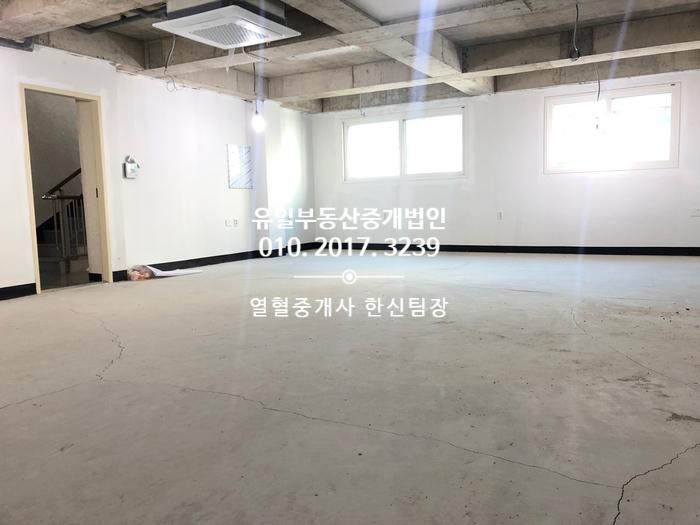 역삼역 역세권 신축 사무실 임대