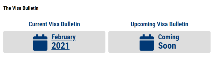 문호(Visa bulletin), 이게 대체 뭐길래?