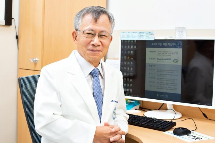 [엠디포스트]건강검진서나온 폐결절, 단순염증 흔적인 경우 많아