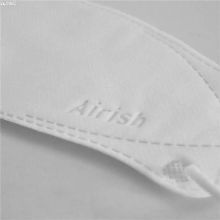 02월 찬스제품 숨쉬기편한 에어리쉬 KF94 마스크 100매 100%국내산자재 4중필터! 리얼 리뷰이랍니닷