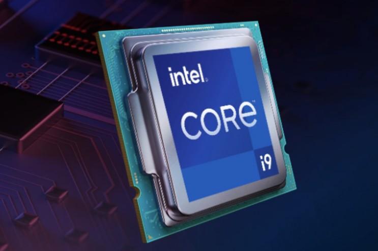 벤치마크 결과 Core i9-11900K는 Ryzen 9 5950X보다 11% 빨랐다.