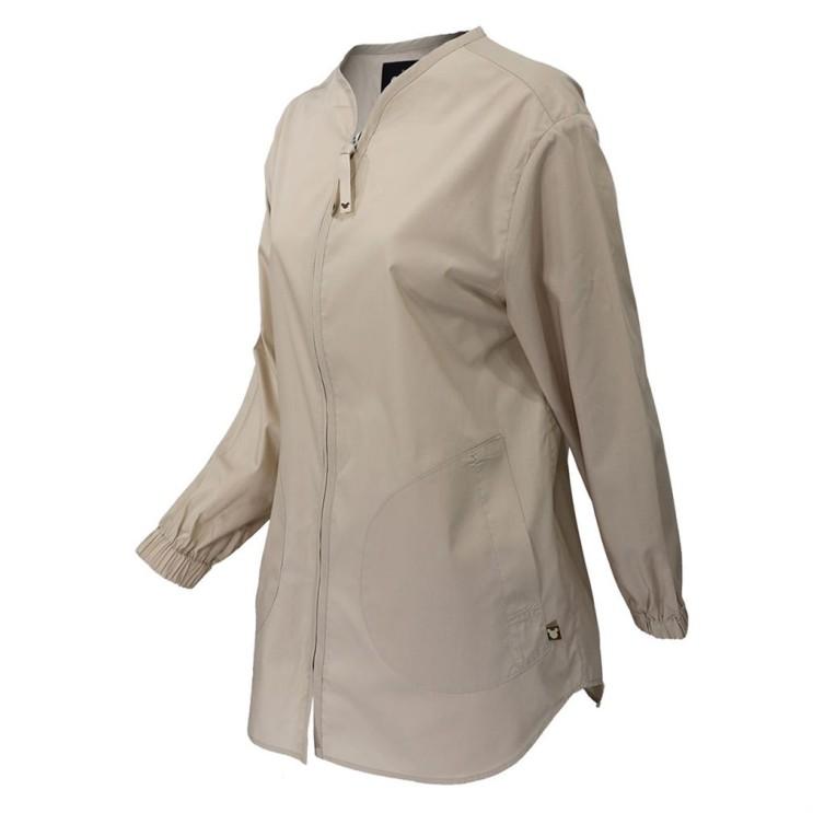 [할인추천] VAZO Lancy 루즈핏 여성바람막이점퍼 아노락 골프웨어 여성자켓 27,900 원✿ 72% 할인♥