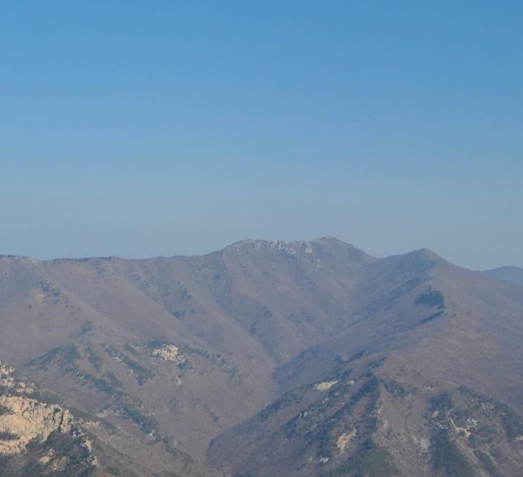 100대명산-65, 재약산, 천황산 등산(최단) 코스(영남알프스, 얼음골케이블카~샘물산장~천황산~천황재~재약산~원점)