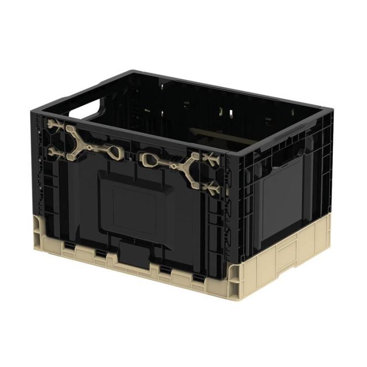 02월 25일 원츄상품 훠링 튼튼이 오픈형 폴딩박스 트렁크정리함~ 솔직한 후기랍니다