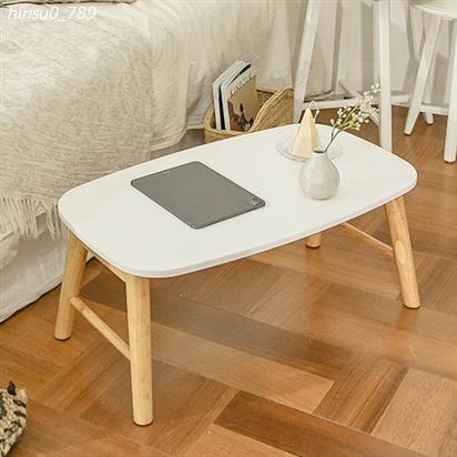 쇼핑 할인제품 홈페리 원목 거실 소파 접이식 라피네 테이블 M 특가로 구매하자!