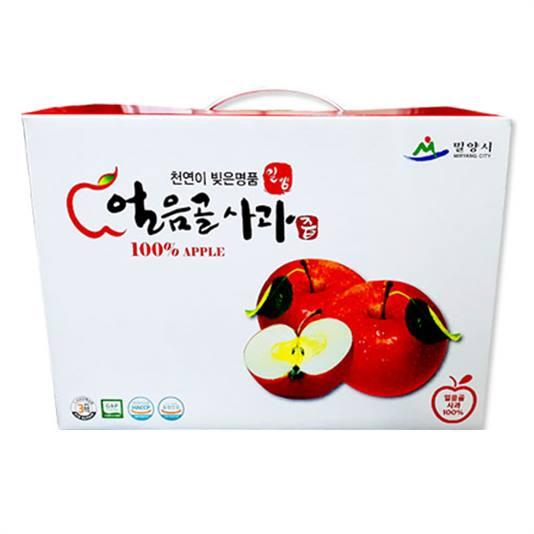 [특가상품] 햇빛식품 밀양 얼음골 사과즙 24,000 원♥ ♩♪